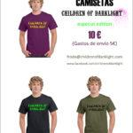 "Camisetas DKL ""ST Special Edition"""