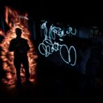Masterclass Light Painting by Children of Darklight