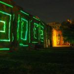 RGB LIGHT EXPERIENCE. DKL 2017
