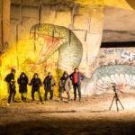 Bélgica. Foto: Frodo DKL. Frodo, Patry, Sfhir, Medina, Mario & Joan
