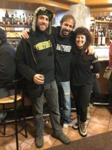 FrodoDKL & Paco & Diana Ponce