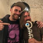 III Premios GAVA 2018. Frodo DKL y Kike Glez
