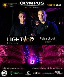 lightmob_Riders of Light
