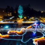 Lightmob 2018 pruebas