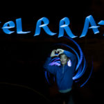 Workshop Light Painting con Laura Escanes